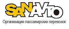 SanAvto logo