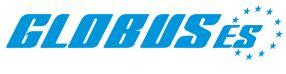 GlobusEs logo
