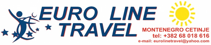 EURO LINE TRAVEL logo