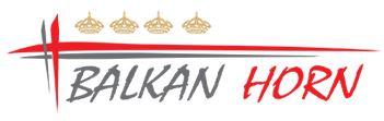 Balkan Horn logo