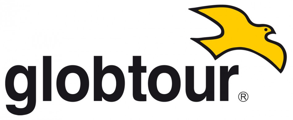 Globtour Međugorje logo