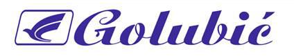 Prevoz Golubić logo