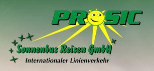 Prosic Bus logo