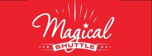 Magical Shuttle logo