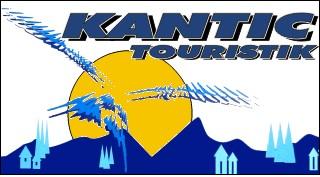 Kantic Touristik d.o.o. logo