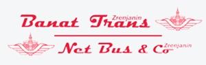 Banat trans logo