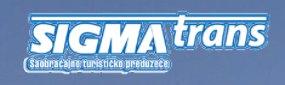 Sigma Trans logo