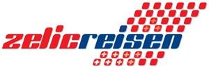 Zelic Reisen logo