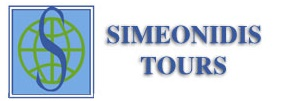 Simeonidis Tours logo