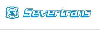 Severtrans logo
