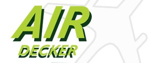 Air Decker logo