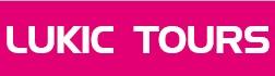Lukic Tours logo