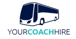Your Coach Hire logo