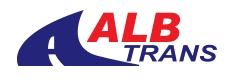 AlbTrans logo