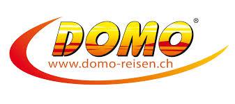 Domo Swiss Express AG logo