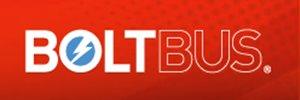 BoltBus logo