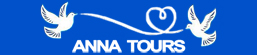 Anna tours logo