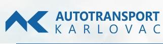 Autotransport Karlovac logo