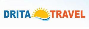 Drita Travel logo