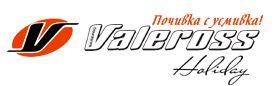Valeross logo