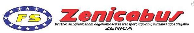 FS ZENICA - BUS
