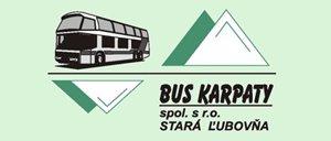 Bus Karpaty