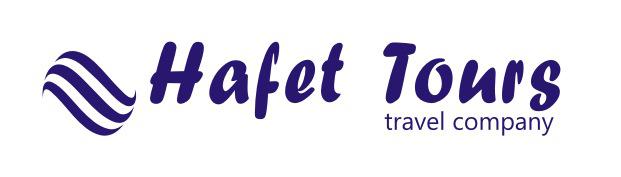 Hafet tours logo