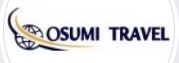 Osumi Travel logo