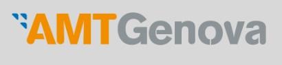 AMT Genova logo