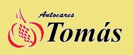 Autocares Tomas logo