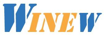 Winew logo