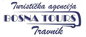 Bosna Tours logo