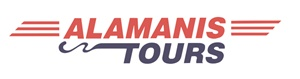 Alamanis Tours logo
