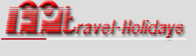 FP Travel logo