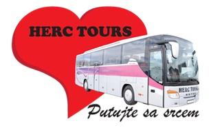 HERC TOURS d.o.o