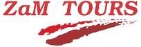 ZAM Tours logo