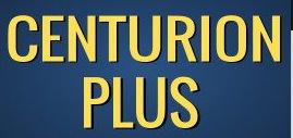 Centurion Plus logo