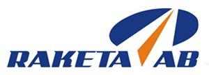 Raketa ab logo
