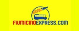 Fiumicino Express logo