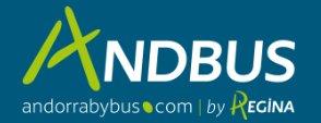 Andbus (NOVATEL, S.A) logo