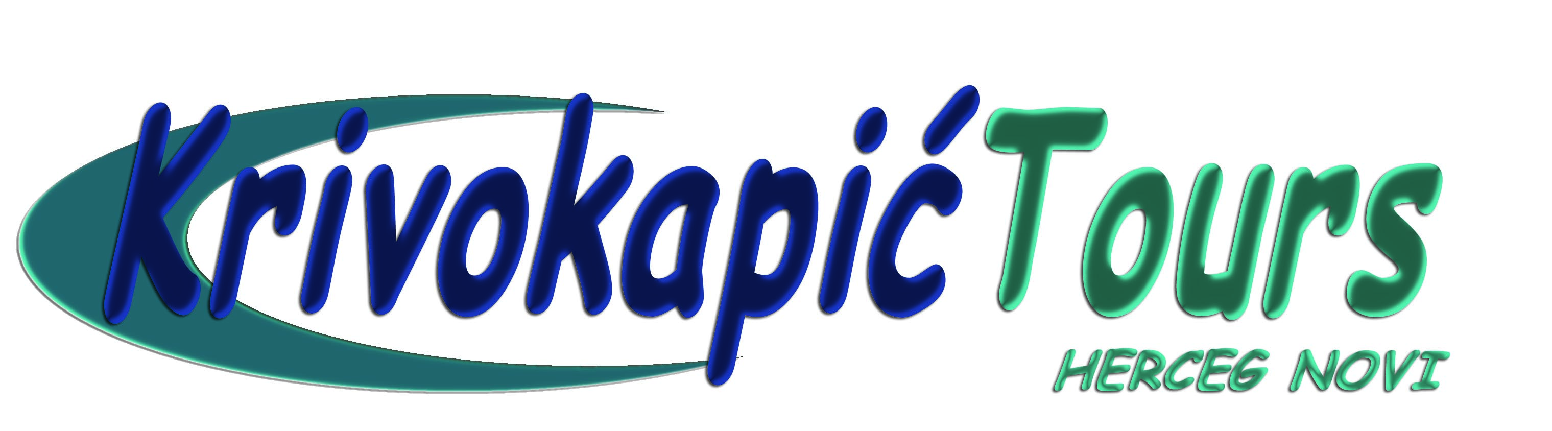 Krivokapić Turs logo