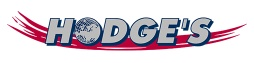 Hodges Coaches logo