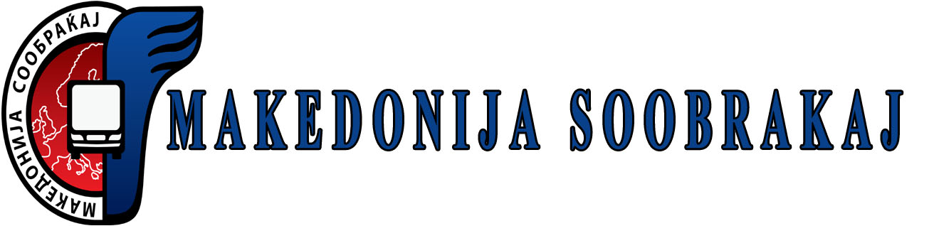 Makedonija Soobrakaj A.D. logo