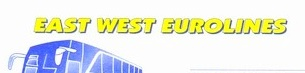 East West Eurolines logo