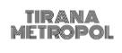 Tirana Metropol logo