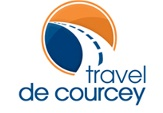 Mike de Courcey Travel logo