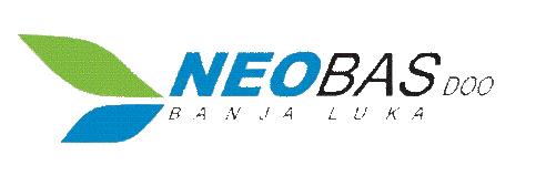 Neobas logo