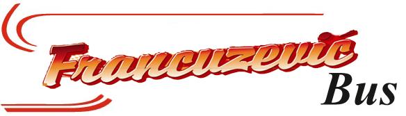 Prijevoz Francuzević logo