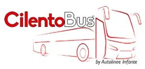 Cilento Bus logo