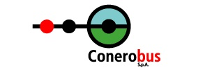 Conero Bus S.p.A. logo